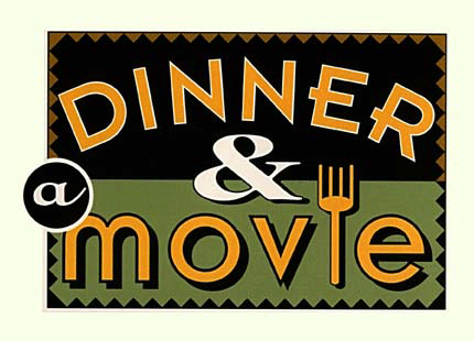Dinner and a Movie | Bet Am Shalom - A Reconstructionist Synagogue ...